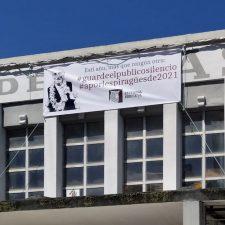 Los vecinos de Ribadesella y Entaína inician la semana grande SIN Piragües engalanando fachadas públicas y privadas