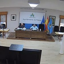 El Ayuntamiento de Parres rechaza pedir una Comisaría para la Policía Nacional