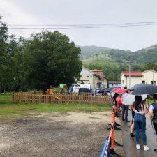 El cribado de Poo de Cabrales deja dos positivos y Asturias suma 31 nuevos casos de coronavirus