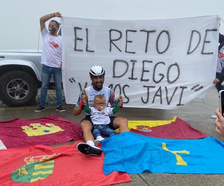El Reto de Diego toma cima en Los Lagos con una recaudación de éxito