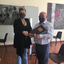 Sorpresón en Posada. Mónica Salas gana las elecciones a la alcaldía de barrio con amplia mayoría