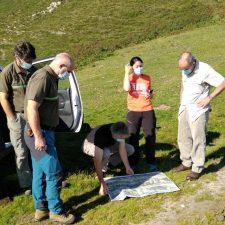 Comienza la elaboración del Plan del Ordenación del Monte Ríu Nueva, en el concejo de Llanes