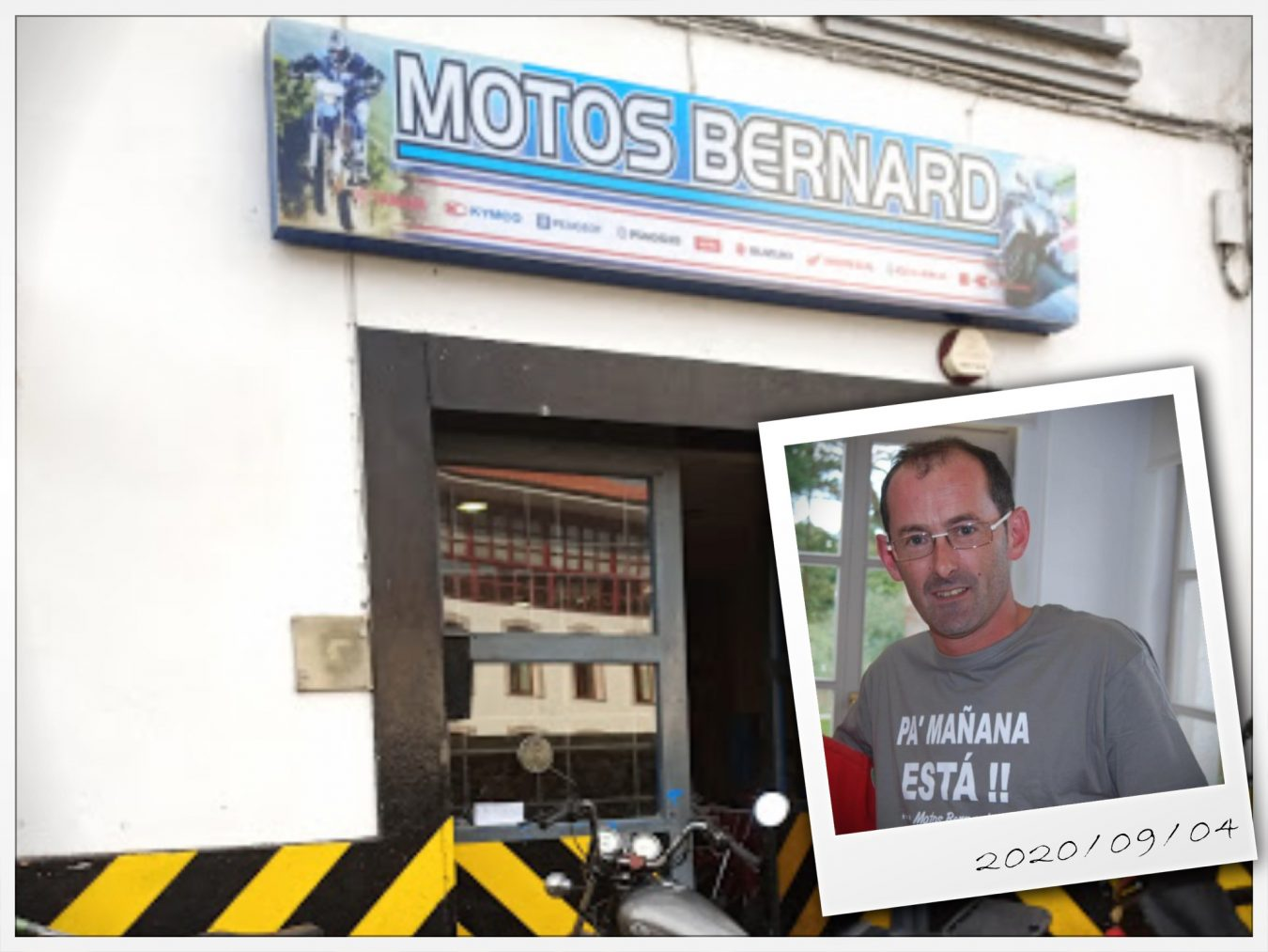 Un conocido empresario de Posada de Llanes pierde la vida en un accidente de tráfico que también deja cuatro heridos