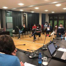 La corporación municipal de Ribadesella da vía libre a la tramitación de la nueva ordenanza de terrazas