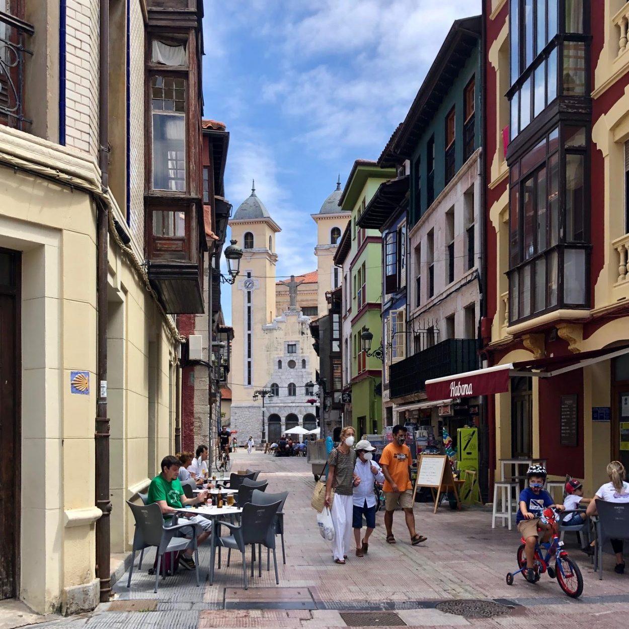 Asturias fue la segunda comunidad española con mayor ocupación hotelera en el mes de agosto