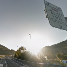 El alcalde de Ribadedeva cree que el cierre perimetral de Asturias será muy gravoso para el concejo