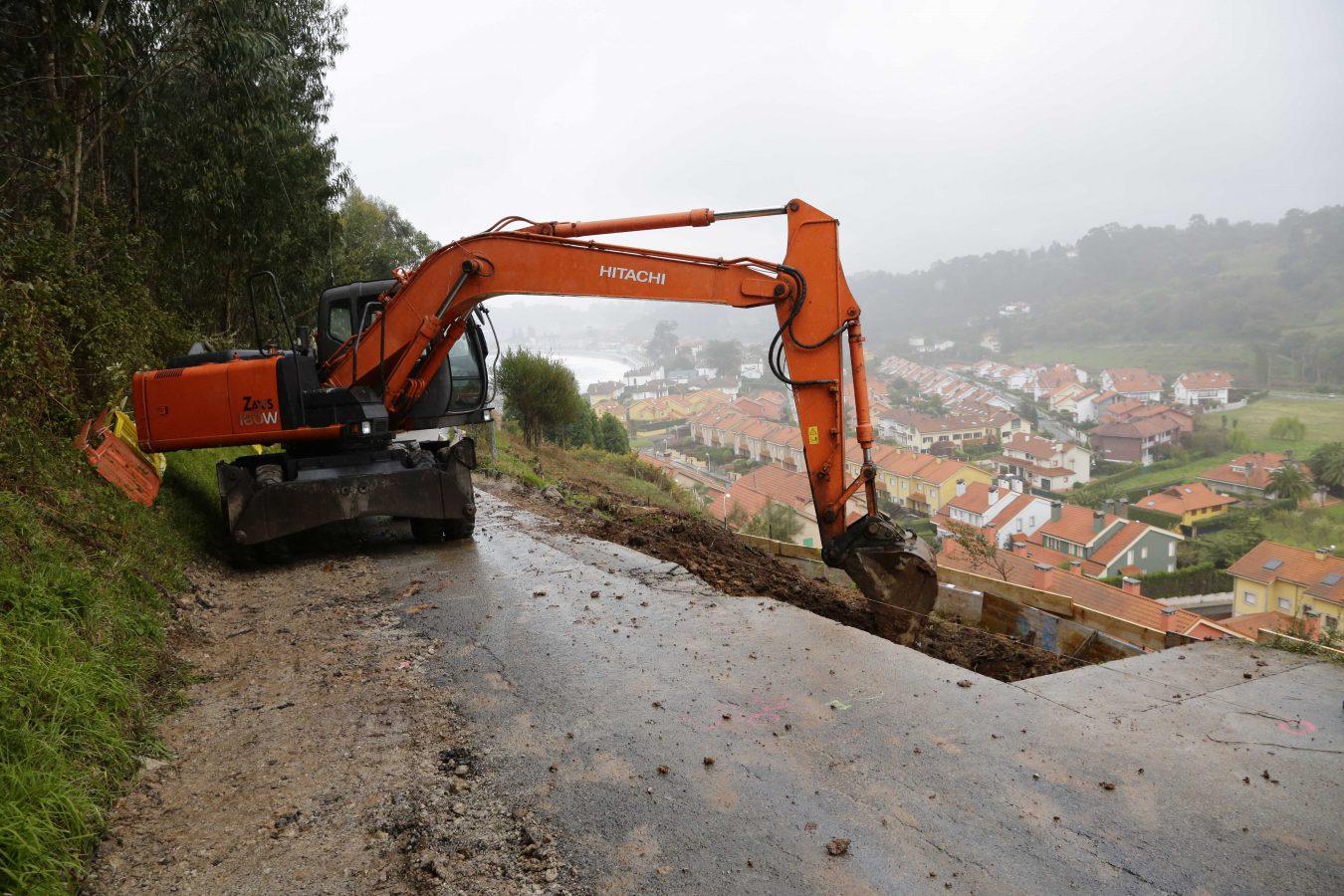 La reclamación patrimonial de la urbanización Sella Mar al Ayuntamiento de Ribadesella ronda el medio millón de euros