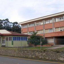 El Ayuntamiento de Llanes mejorará la seguridad en el acceso al colegio público Valdellera de Posada