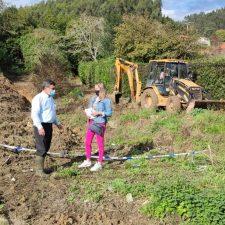El PP pedirá en la Junta General del Principado la conexión de Güerres con la depuradora de Colunga