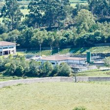 Canal achaca a múltiples factores los problemas de depuración existentes en la ría de Ribadesella