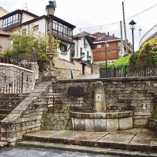 Ribadesella prepara un proyecto para dignificar El Portiellu y rendir homenaje a los orígenes marineros de la villa