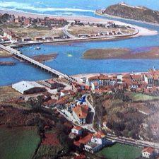 Puntualizaciones históricas al proyecto de mejora y remodelación del barrio El Portiellu de Ribadesella