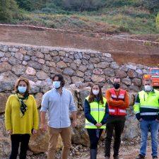 Nueva y el Valle de San Jorge iniciarán el año nuevo sin turbidez en el agua potable gracias a la ETAP que ya se construye en la zona