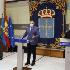 Asturias vuelve a una Fase 2 de la deseacalada, pero actualizada, durante un período de 15 días