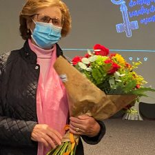 Hortensia la de Güexes mas muyer y mas rural que nunca