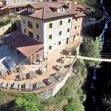Ponga espera un buen puente turístico para el fin de semana del Pilar a pesar de la alerta naranja