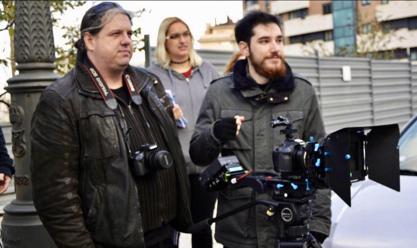El realizador Javier Gutiérrez prepara un proyecto cinematográfico sobre la figura de Santa Marina, venerada en Parres de Llanes