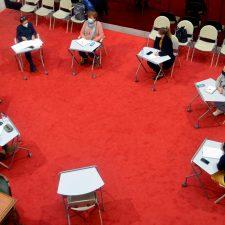 Llanes evalúa los efectos del confinamiento sanitario entre los niños y adolescentes del concejo