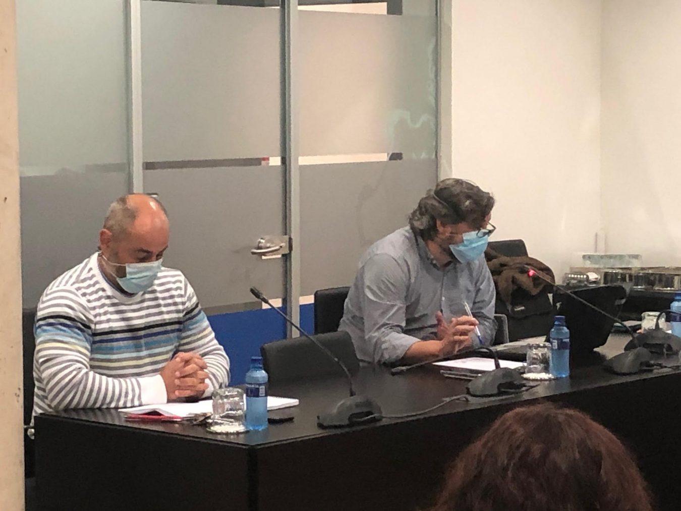 Pueblu reclama una línea de ayudas directas anti-covid a empresarios, autónomos y emprendedores de Ribadesella