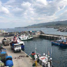 El dragado del puerto de Llanes comenzará el martes con 370.000€ de inversión