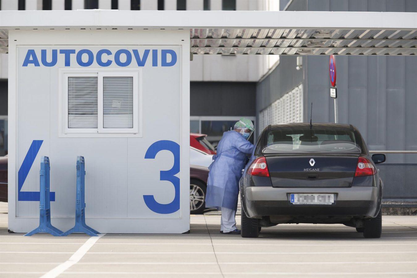 Asturias suma este lunes 19 fallecimientos y 185 nuevos casos positivos por coronavirus