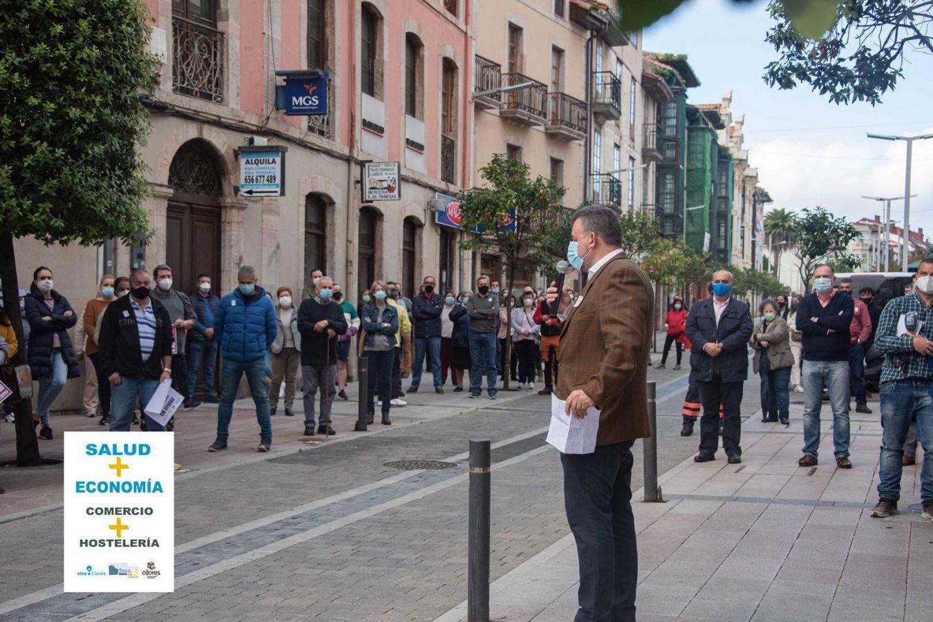 Los hosteleros del oriente piden que los ayuntamientos se mojen con ayudas y sigan el ejemplo del Gobierno asturiano