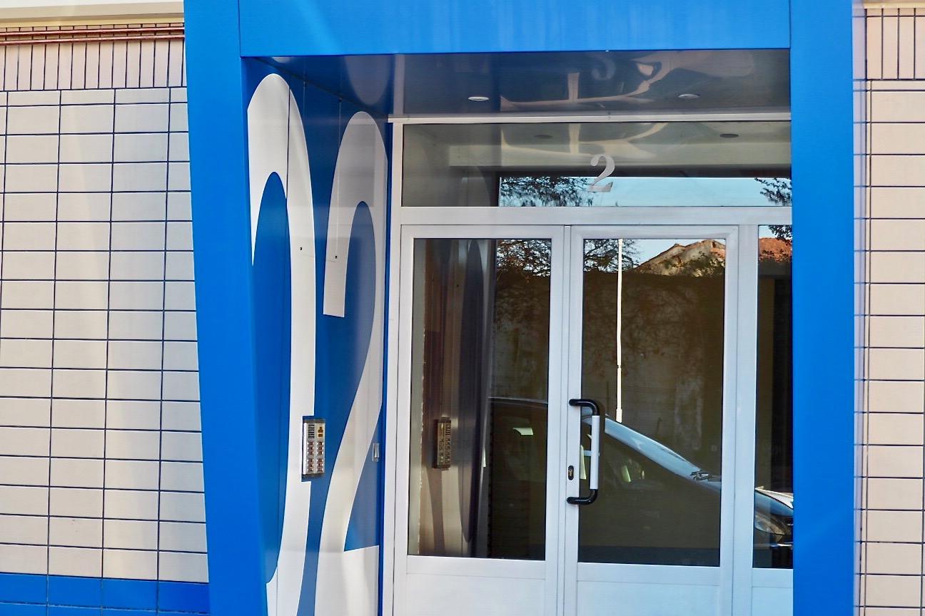 Finaliza la rehabilitación de los bloques 2 y 5 de El Cobayu, la tercera fase del ARRU de Ribadesella