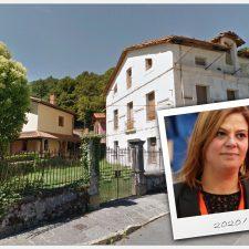 Gimena Llamedo sitúa en 2021 el inicio de las obras de la Escuela Infantil de Arriondas