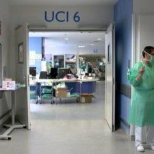 Los positivos por coronavirus suben a 81 en el Principado Asturias, pero los fallecidos descienden a tres