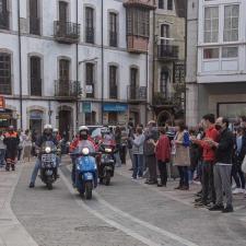 El PSOE de Llanes propone desarrollar un Plan por la Movilidad Sostenible en el concejo