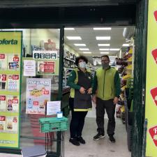 El Minymas de Ribadesella abre de nuevo sus puertas tras superar el coronavirus, pero las cierran dos negocios de Nueva de Llanes