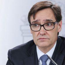 El Ministerio de Sanidad descarta confinamientos domiciliarios como el solicitado por Asturias