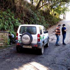 El Ayuntamiento de Llanes necesita veinte camiones para clausurar otro basurero en Rales