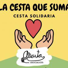 La Asociación Alienta pone en marcha una cesta solidaria para mantener sus proyectos en el Oriente de Asturias
