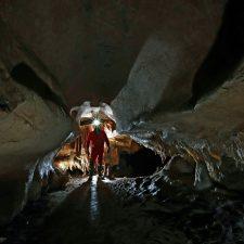 Juan Montero nos descubre la cueva de Pandu, un tesoro geológico oculto en las entrañas de Ribadesella