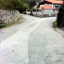 El Ayuntamiento de Llanes adjudica las obras de saneamiento del barrio de El Collau, en Villahormes