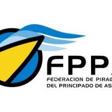 Lista provisional de los miembros electos para la Asamblea General de la Federación de Piragüismo del Principado de Asturias