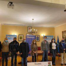 Mallada pide la retirada el PRUG del Parque Nacional de los Picos de Europa por su intervencionismo ideológico