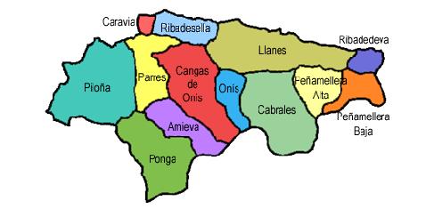¿Qué le piden los alcaldes del Oriente de Asturias al nuevo año?