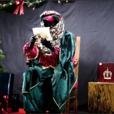 Los Reyes Magos recibirán a los niñ@s de Ribadesella en el Polideportivo Municipal
