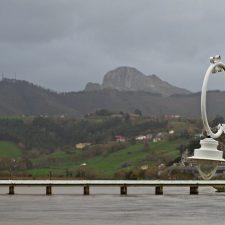 El caudal de los ríos desciende pero Asturias continúa en situación de emergencia por inundaciones
