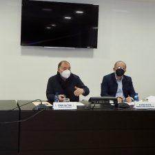 El Ayuntamiento de Ribadesella dejará en manos de la Cámara de Comercio la gestión de las naves nido de Guadamía
