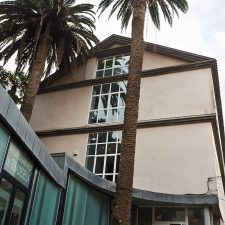 Pueblu propone que la Casa de Cultura de Ribadesella lleve el nombre de Enriqueta González Rubín