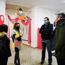 Ciudadanos pide la contratación de un conserje para el colegio público de Colunga