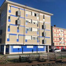 El Ayuntamiento de Ribadesella lleva a pleno la cuarta fase del ARRU del Cobayu, para rehabilitar un nuevo bloque
