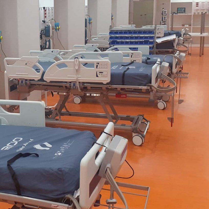 Los casos de coronavirus se disparan en Asturias subiendo hasta los 319. Ayer solo falleció una persona