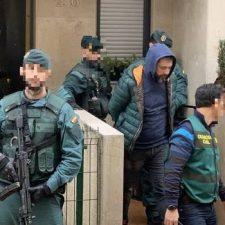 La Audiencia revisará el lunes la prisión provisional de tres investigados por la muerte de Javier Ardines