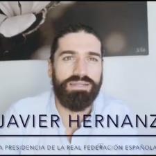 Javier Hernanz pide aplazar las elecciones a la asamblea de la Federación Española de Piragüismo