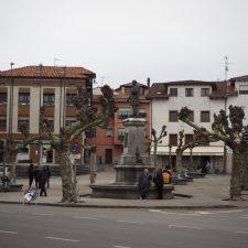 Adjudicados en 1,5 millones los nuevos colectores de saneamiento de Balmori y Posada en el concejo de Llanes