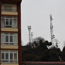 Unanimidad en la corporación de Ribadesella para pedir soluciones a la deficiente señal de la TDT